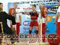 Karel Ruso, 225kg