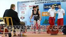 Tomáš Lacko, 245kg
