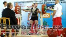 Dušan Švarcbach, 245kg