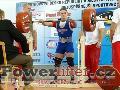 Jakub Sedláček, 280kg