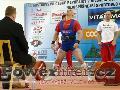 Pavel Pláteník, 255kg