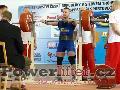 Bohumil Blažek, 280kg
