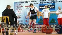 Jiří Horník, 300kg