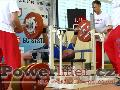 Lukáš Theuser, 185kg