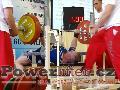 Jaromír Sršeň, 205kg