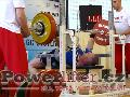 Jaromír Sršeň, 212,5kg