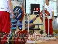 Jaromír Sršeň, 217,5kg