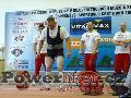 Jaromír Sršeň, 280kg