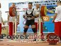 Zbyněk Krejča, 305kg