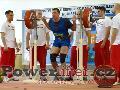 Jan Schmidt, 240kg