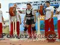 Zbyněk Krejča, 320kg