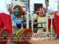 Roman Svoboda, 197,5kg