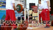 Roman Svoboda, 202,5kg