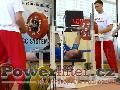 David Sluštík, 230kg