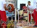 Tomáš Šárik, 240kg