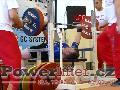 Miroslav Hejda, 215kg