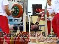 Tomáš Šárik, 250kg