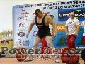 Miroslav Hejda, 310kg