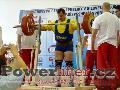 Milan Mrázek, 260kg