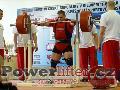 Pavel Čurda, 340kg