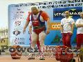 Milan Špingl, 315kg