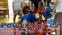 Dušan Šiška, 170kg