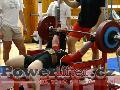 Jakub Sedláček, 200kg