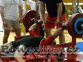 Čestmír Wolf, 190kg