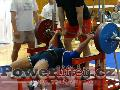 Tomáš Ježek, 215kg