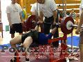 Antonín Pavlovec, 185kg