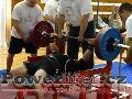 Pavel Černák, 220kg