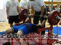 Milan Selinger, 225kg