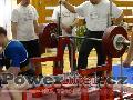 Vladislav Havrlík, 237,5kg
