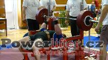 Vladislav Havrlík, 240kg