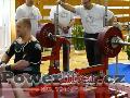 Jan Pinc, 232,5kg