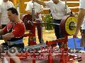 Zbyněk Krejča, 262,5kg