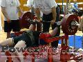 Miloslav Kaliba, 232,5kg