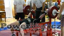 Jan Pinc, 235kg