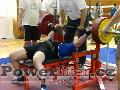 Pavel Demčák, 257,5kg