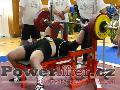 Jaroslav Šoukal, 260kg