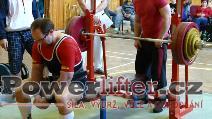 Libor Novák, 160kg