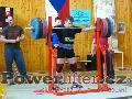 Václav Jaremczuk, 265kg