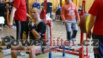 Zdeněk Šudoma, 155kg