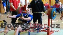 Jiří Gryga, 170kg