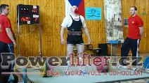 Jiří Lacina, 260kg