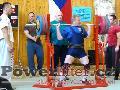 Josef Ptáček, 182,5kg