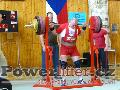 Roman Urbánek, 210kg