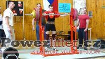 Jaroslav Hodík, 160kg