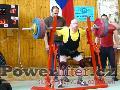 Vladimír Svoboda, 180kg
