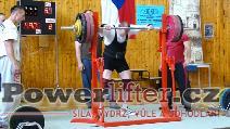 Miroslav Martynink, 190kg